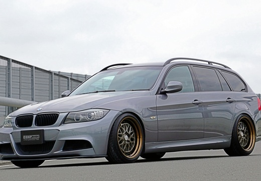 CONPRIDE  BMW 3-Seies  Seeker MX